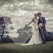 Wedding photographer Luis Sarmiento (luissar). Photo of 16.07.2015