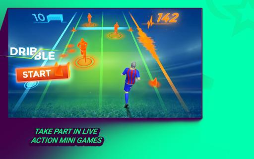 Pro 11 - Football Management Game apktram screenshots 9