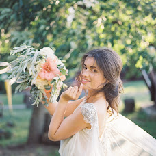 Wedding photographer Yana Anokhina (monayana). Photo of 28.09.2015