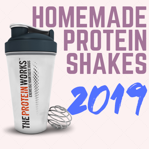 Protein Shakes Recipe Weight Gain And Lose 2019