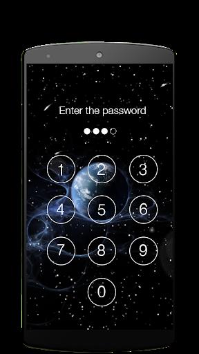 Lock screen password 2.27.3384.82 screenshots 2