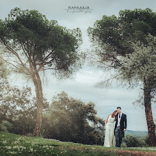 Wedding photographer Rafa Juliá (RafaJulia). Photo of 15.05.2017