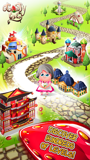Tasty Tale: puzzle cooking game apkpoly screenshots 7