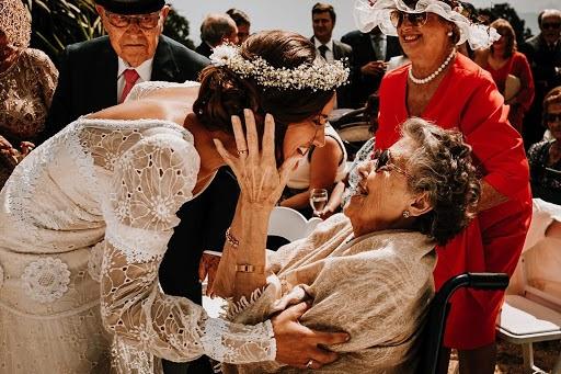 Fotógrafo de bodas Roberto Pecino (robertopecino). Foto del 29.01.2018