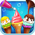 Ice Cream Master - Cook game Icon