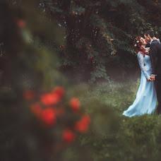 Wedding photographer Vladimir Rachinskiy (vrach). Photo of 23.11.2014