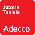 Adecco Jobs in Tunisia icon