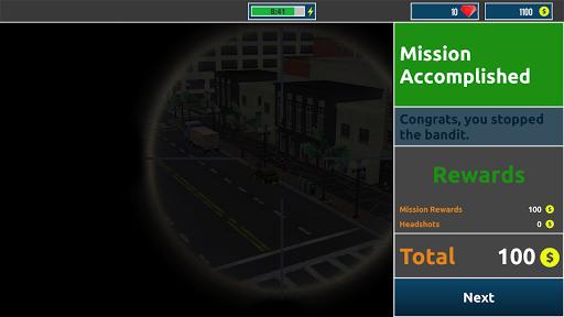 SNIPER CITY cheat screenshots 2