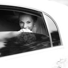 Свадебный фотограф Татьяна Титова (tanjat). Фотография от 24.09.2013