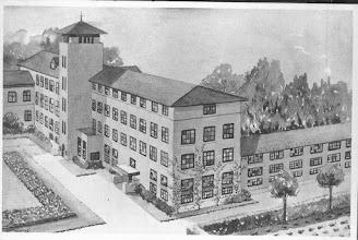 Photo: 1943 H. Hart Groot Seminarie Liesbosch Princenhage