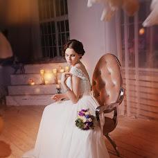 Huwelijksfotograaf Lyubov Pyatovskaya (Lubania89). Foto van 01.01.2016