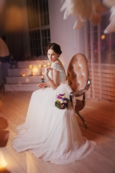 Wedding photographer Lyubov Pyatovskaya (Lubania89). Photo of 01.01.2016