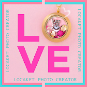 Love Locket Photo Frame Creator