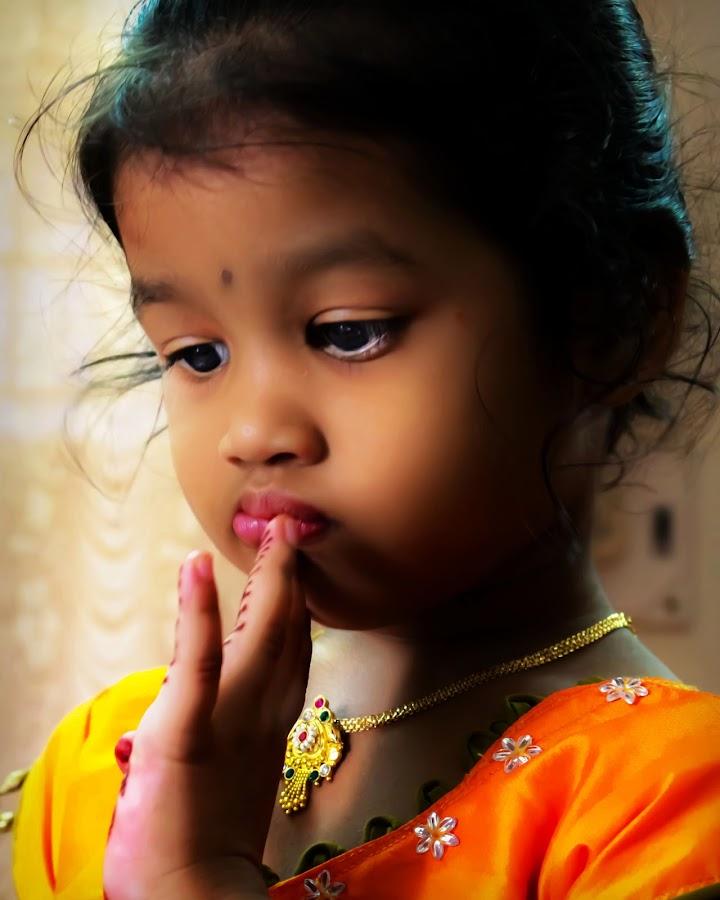 by Rajesh Loganathan - Babies & Children Child Portraits