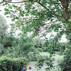 Свадебный фотограф Александра Веселова (veslove). Фотография от 14.08.2017
