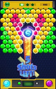 Bubble Levels Screenshot