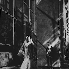 Wedding photographer Ion Boyku (viruss). Photo of 14.08.2017