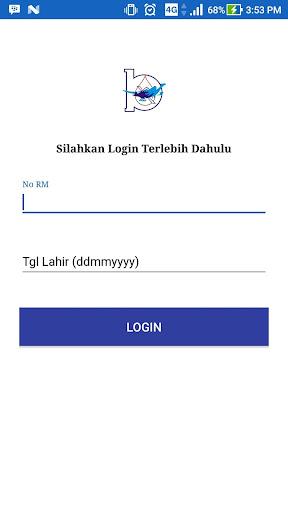 aplikasi mobile rumah sakit bethesda screenshot 3