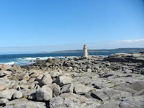 Photo: Punta da Barca 12h08
