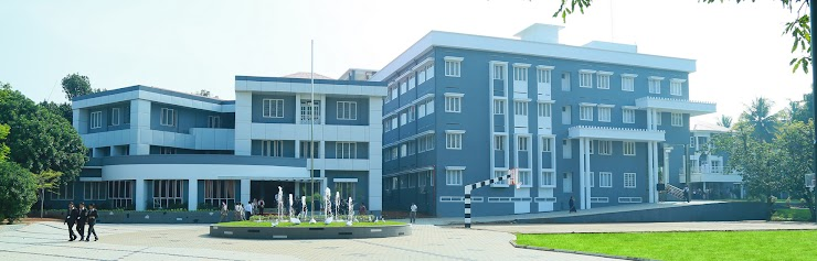 NAIPUNNYA INSTITUTE OF MANAGEMENT AND INFORMATION TECHNOLOGY