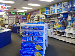 Photo: Swimming Pool Supplies in Coral Springs, FL