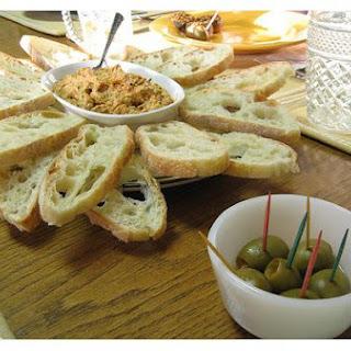 Habanero Bread