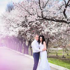 Wedding photographer Vladimir Kokurkin (Kokurkin). Photo of 29.04.2017