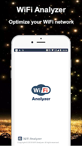 WiFi Analyzer - Network Analyzer 1.0.27 (Ad-Free)
