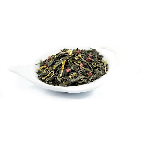 ETC Rimfrost Organic, grön te