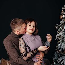 婚禮攝影師Yuliya Bondareva(juliabondareva)。05.01.2019的照片