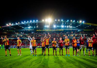 Malines s'est imposé à Waasland-Beveren 1-3