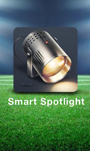 android Smart Spotlight LED Screenshot 4