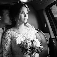Wedding photographer Natalya Polunovskaya (Polunovskaja). Photo of 12.07.2016