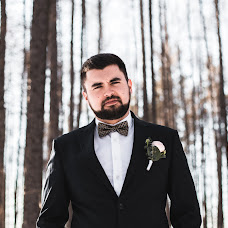 Wedding photographer Nikita Kver (nikitakver). Photo of 17.11.2017