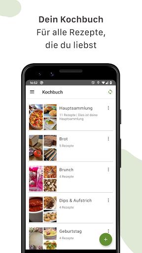 Chefkoch - Rezepte & Kochen  screenshots 7