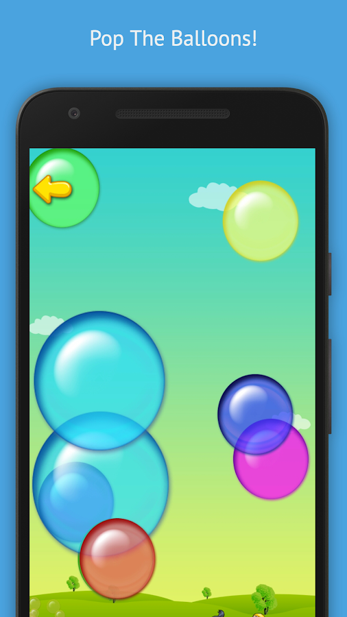 Games for 3 Year Olds Android Apps on Google Play