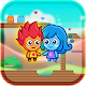 Fire and Water Maze - Crazy Boy and Lovely Girl Download on Windows