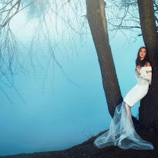Wedding photographer Irina Korotneva (KOROTNEVA). Photo of 14.05.2016