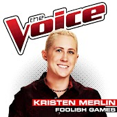 Foolish Games (The Voice Performance)