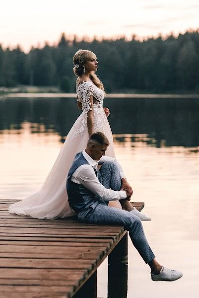 Wedding photographer Sergey Burov (BUROV). Photo of 13.11.2018