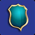 Безопасность Защита телефона icon