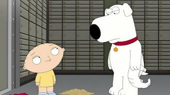 Brian und Stewie