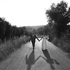 Wedding photographer Vincenzo Lista (vincenzolista). Photo of 27.09.2016