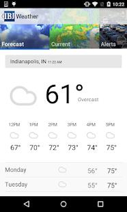 Indianapolis Business Journal- screenshot thumbnail