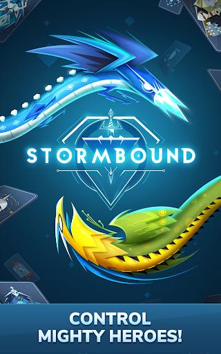 Stormbound: Kingdom Wars 1.8.2.2493 screenshots 18