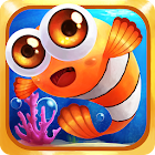 Floo.io : Fish Adventure icon