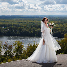 Wedding photographer Artur Yangirov (Martyn). Photo of 15.10.2014