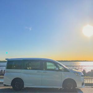 ステップワゴン  RP5  SPADA HYBRID G・EX Honda SENSINGのカスタム事例画像 zakizaki-UCさんの2018年11月07日08:46の投稿