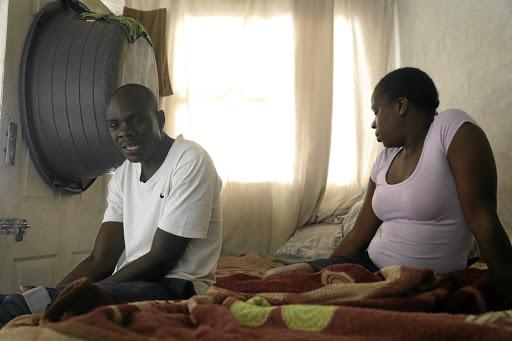 'Dit is nie Zim nie', vertel die verpleegster vir ma terwyl haar baba doodgaan - SowetanLIVE Sunday World