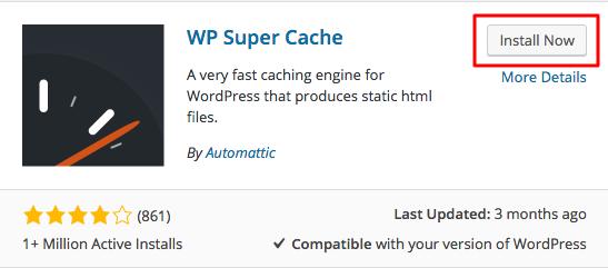 menginstall plugin wordpress